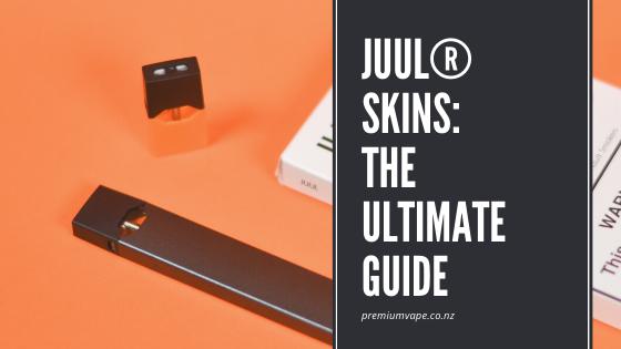 JUUL® Skins: The Ultimate Guide